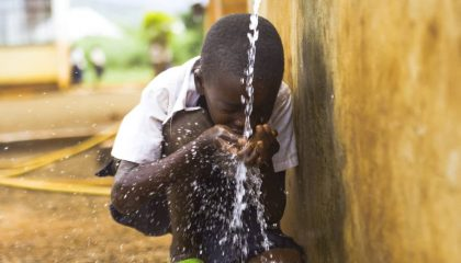 Save The Future Foundation Clean Water